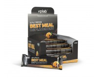 VPlab Protein bar  Best Meal вкус Шоколад-апельсин / Протеиновый батончик