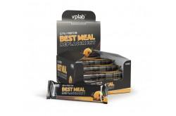 VPlab Protein bar  Best Meal вкус Шоколад-апельсин / Протеиновый батончик, Батончики - в интернет магазине спортивных товаров Tri-sport!