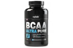 VPLab BCAA Ultra Pure / Аминокислоты BCAA, Аминокислотные комплексы и ВСАА - в интернет магазине спортивных товаров Tri-sport!