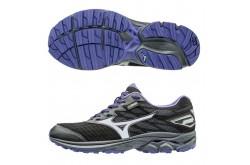 Mizuno Wave  RIDER 20 G-TX  W  (UK)   /Кроссовки женские, Кроссовки для бега осенью и зимой - в интернет магазине спортивных товаров Tri-sport!