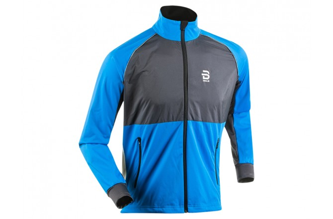 Bjorn Daehlie JACKET DIVIDE / Куртка-ветровка мужская, Ветровки - в интернет магазине спортивных товаров Tri-sport!