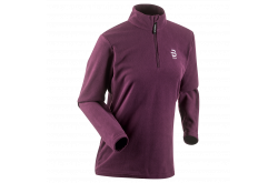 Bjorn Daehlie Half Zip DRIFT (W) / Рубашка женская@, Куртки - в интернет магазине спортивных товаров Tri-sport!