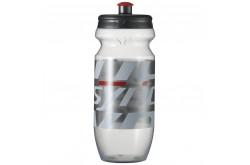 Фляга Syncros Corporate 2.0 clear/neon red 0.7L, Фляги - в интернет магазине спортивных товаров Tri-sport!