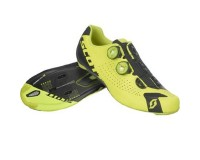Велообувь Scott Road RC neon yellow SCT17@