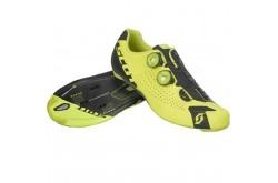 Велообувь Scott Road RC neon yellow SCT17, Велообувь шоссе - в интернет магазине спортивных товаров Tri-sport!
