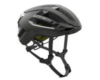 Scott Centric PLUS black / Шлем SCT17
