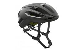 Scott Centric PLUS black / Шлем SCT17, Шлемы - в интернет магазине спортивных товаров Tri-sport!