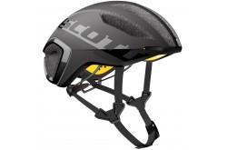 Scott Cadence PLUS black / Шлем SCT17, Шлемы - в интернет магазине спортивных товаров Tri-sport!