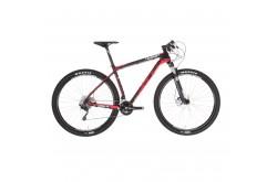 Wilier MTB 501XN XT Mix'16 Black/Red fluo / Велосипед, Горные - в интернет магазине спортивных товаров Tri-sport!
