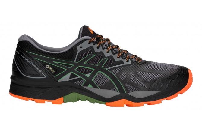 Asics GEL-Fujitrabuco 6 GTX / Мужские кроссовки, По бездорожью - в интернет магазине спортивных товаров Tri-sport!