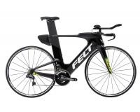 FELT  IA3 Matte Carbon 2018 / Велосипед