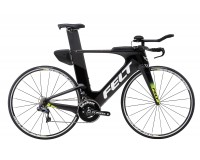 FELT  IA3 Matte Carbon 2018 / Велосипед для триатлона @