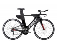 FELT  IA10 Matte Carbon 2018 / Велосипед для триатлона