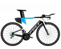 FELT  IA14 Matte Carbon 2018 / Велосипед для триатлона