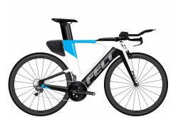 FELT  IA14 Matte Carbon 2018 / Велосипед для триатлона, Для триатлона - в интернет магазине спортивных товаров Tri-sport!