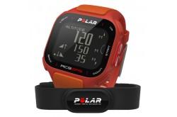 _zPOLAR RC3 GPS RED\ORA HR,  в интернет магазине спортивных товаров Tri-sport!