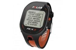 POLAR RCX3M BLK\ORA, Пульсометры - в интернет магазине спортивных товаров Tri-sport!