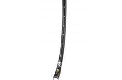 Mavic A 119'16 Black / Обод 32 отв., Колеса и ободы - в интернет магазине спортивных товаров Tri-sport!