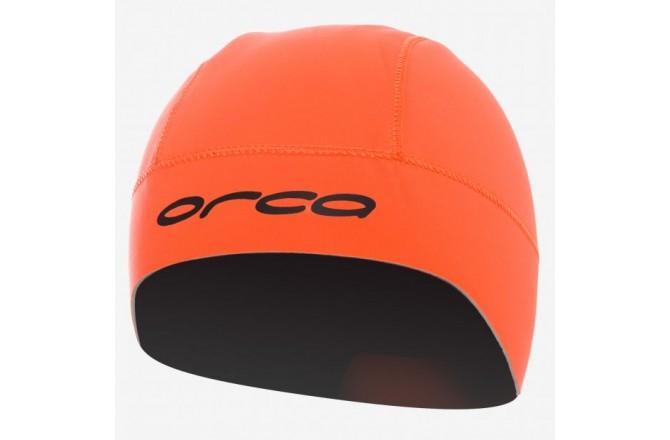 Шапочка для плавания Orca Swim Hat 2019, Гидрокостюмы и аксессуары - в интернет магазине спортивных товаров Tri-sport!