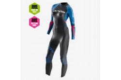 Orca Alpha 2019 / Женский гидрокостюм для триатлона, Триатлон - в интернет магазине спортивных товаров Tri-sport!