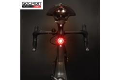 GACIRON W06 / Габарит задний шоссе, Фонарики - в интернет магазине спортивных товаров Tri-sport!