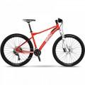 BMC Sportelite Deore SLX Red 2016 / Велосипед MTB