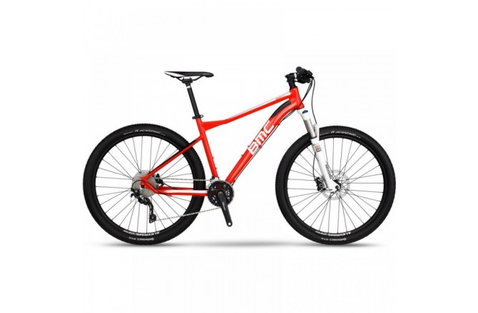 BMC Sportelite Deore SLX Red 2016 / Велосипед MTB, Горные - в интернет магазине спортивных товаров Tri-sport!