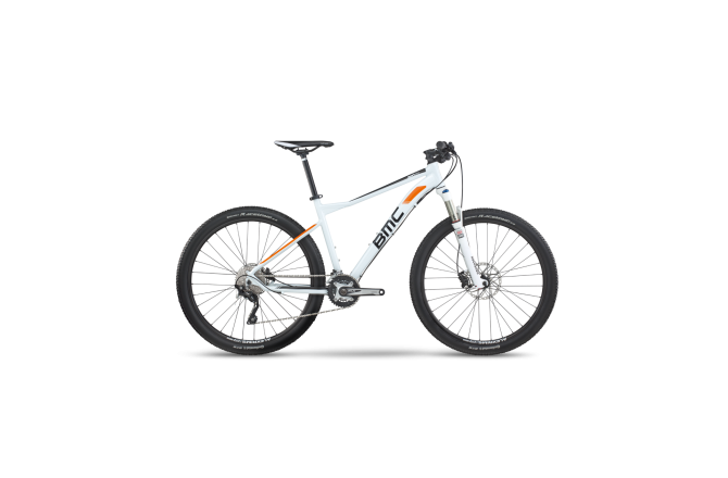BMC Sportelite SLX-XT White 2016 / Велосипед MTB, Горные - в интернет магазине спортивных товаров Tri-sport!