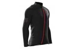 Compressport V2 Hurricane Jacket / Мужская ветровка, Куртки, ветровки, жилеты - в интернет магазине спортивных товаров Tri-sport!
