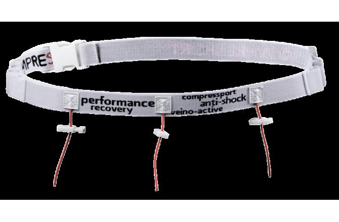 Compressport BELT / Стартовый пояс, Необходимые аксессуары - в интернет магазине спортивных товаров Tri-sport!