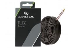 Камера Syncros 700x18/25C-Presta 48mm Scott, Покрышки и камеры - в интернет магазине спортивных товаров Tri-sport!