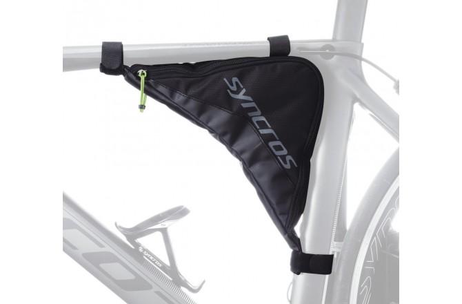 Сумка на раму Syncros Frame Retro Scott, Велочехлы и сумки - в интернет магазине спортивных товаров Tri-sport!