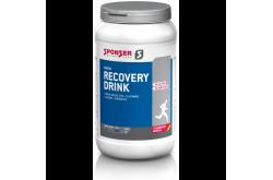 Sponser RECOVERY DRINK (1200Г) / Восстанавливающий изотоник, Восстановительные препараты - в интернет магазине спортивных товаров Tri-sport!