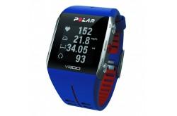 Polar V800 Blue / Пульсометр,  в интернет магазине спортивных товаров Tri-sport!