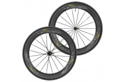 Mavic COMETE Pro Carbone M-25'18 / Колеса, Колеса и ободы - в интернет магазине спортивных товаров Tri-sport!