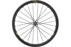 Mavic Ksyrium Elite'18 D6B12x142 M-25 / Колеса, Колеса и ободы - в интернет магазине спортивных товаров Tri-sport!