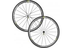 Mavic Ksyrium Elite'18 UST графит M-25' / Колеса, Колеса и ободы - в интернет магазине спортивных товаров Tri-sport!