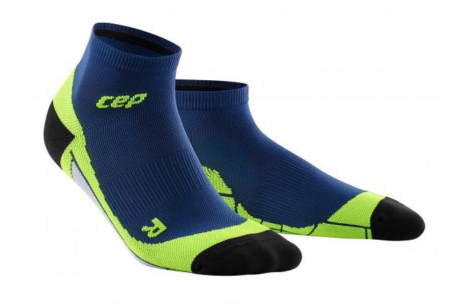 CEP Low-Cut Socks / Мужские короткие носки, Легкие - в интернет магазине спортивных товаров Tri-sport!