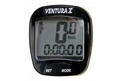 VENTURA Х / Велокомп 10фнк, Велокомпьютеры - в интернет магазине спортивных товаров Tri-sport!