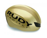 Rudy Project Boost Pro Gold Shiny S-M / Шлем