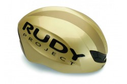 КАСКА RUDY PROJECT BOOST PRO GOLD SHINY S-M