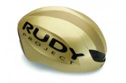 Rudy Project Boost Pro Gold Shiny S-M / Шлем, Шлемы шоссейные - в интернет магазине спортивных товаров Tri-sport!