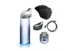 CamelBak 2014 All Clear UV Purifier, Pure Blue 0,75L / Бутылка туристическая, Шейкеры - в интернет магазине спортивных товаров Tri-sport!