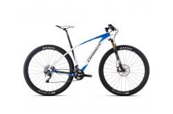 Orbea MTB ALMA 29 M10 15 / Велосипед красн - син, Горные - в интернет магазине спортивных товаров Tri-sport!