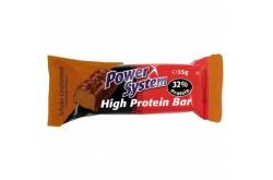 Power System High Protein Bar, Восстановительные препараты - в интернет магазине спортивных товаров Tri-sport!