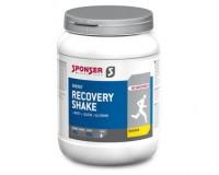 Sponser Recovery Shake Ваниль / Восстановительный комплекс (900g)