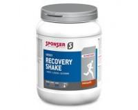 Sponser Recovery Shake Шоколад / Восстановительный комплекс (900g)