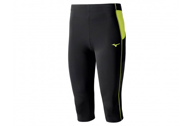 Mizuno BG3000 3/4 TIGHTS / Капри мужские@, Тайтсы и штаны - в интернет магазине спортивных товаров Tri-sport!
