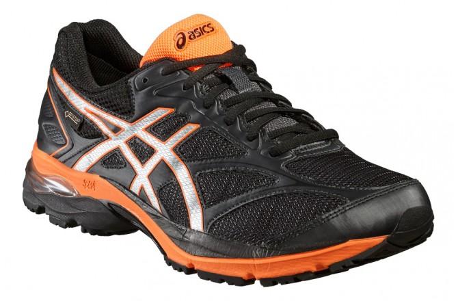 Asics GEL- PULSE 8  G-TX  (W)   /Кроссовки женские, Бег - в интернет магазине спортивных товаров Tri-sport!