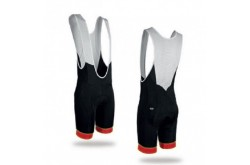 GSG AURINE / Велотрусы с лямками красный, Велоодежда - в интернет магазине спортивных товаров Tri-sport!